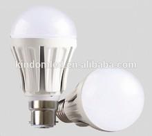 3w 5w 7w 9w 12w e27 b22 led bulb 3w b22 led bulb