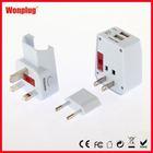 Walmart gold supplier of uk power adapter