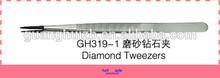 Hot sell diamond tweezers ,jewelry tools