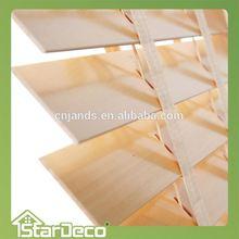 Bamboo window venetian blind/bamboo shades supplier