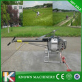 controleremoto agrícola spray de helicóptero