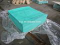 de alta presión de asbesto hoja de caucho con alambre de púas