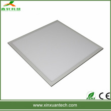 High brightness 300*300 square 18w square round led panel light