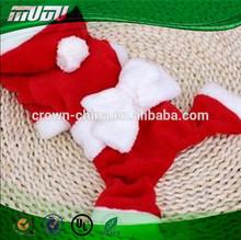 Christmas Dog Clothes/Pet Winter Clothing/dog coat