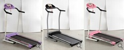 new exercise hydraulic fitness equipment for sale treadmill YT-103