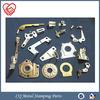 OEM Factory Sheet Metal Automotive Metal Stamping Parts