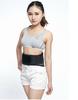 Tourmaline Magnetic Self Heat Back Brace Belt For Lumbar Posture Support