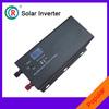 off grid solar power converter 3kw 36v 220v inverter 50hz/60hz