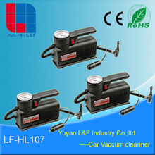 12V Chinese electric portable high pressure air compressor price LF-HL107