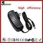 condatant voltage travel charger 5v 3a listed AU EU UK UL plug