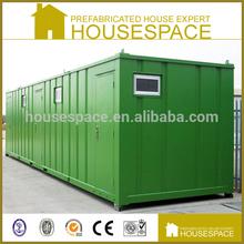 Modern Demountable Flat-pack Prefab House Builders