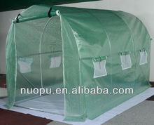 140 PE poly tunnel green house
