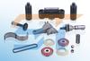 Euro Truck Brake Caliper Repair Kits (IVECO, BENZ MERCEDES, SCANIA, MAN, DAF)