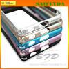 cheap new aluminum bumper case for iPhone 6 metal bumper case for iphone 6 aluminum case