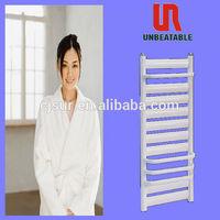 customized design stainless steel bathroom towel radiator