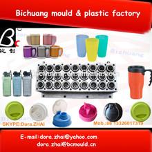 Moule bouchon, mug en céramique moule, fabrication de moules