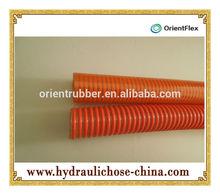PVC corrugate reinforced pvc suction hose