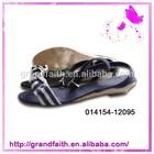 2014 new style ladies sandal chappal