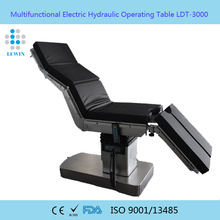 High grade Electric Hydraulic Surgery Table LDT-3000A(luxury model)