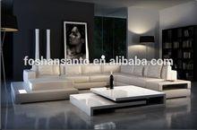 imported modern leather furniture sofa