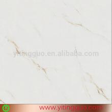 hot sell marble look full polish glazed porcelain tiles