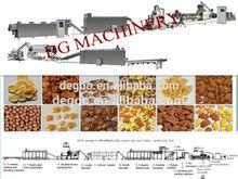 high quanlity corn flakes machine,corn tortilla production line