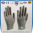 Electrical Conduction Hand Gloves