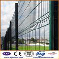 Malha de arame da cerca cerca de tênis/cerca de segurança/cerca baratos