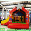 inflatable bouncer with slide cheap/professional inflatable combo/cheap inflatable bouncers for sale