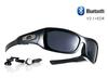 2014 cycling sunglasses mp3 camera sunglasses with bluetooth