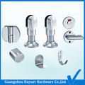 koyuet caliente de alta calidad de fabricante de hardware de ducha wc particiones wc partes