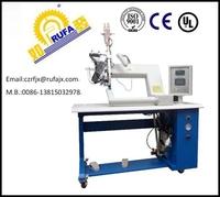RF-A5 PVC Hot air seam bonding equipment