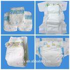 Wholesale Disposable Sleepy Baby Diaper Feeling Breathable