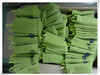 wholesale green mini Velvet Bag,small velvet cell phone bag