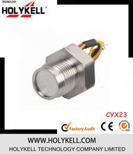 CYX23 Silicon Flat Membrane Pressure Sensor