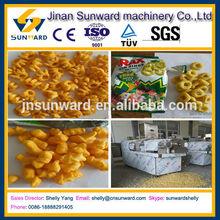 2014 best selling roasted corn snack machine, snack machine