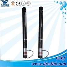 chinese WF-250 Fiber Optic Pen type Laser , 10km Fiber Fault Locator ,Visual cable fault locator