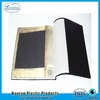 Hign-end Plastic PVC leather book cover factory supply
