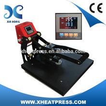 Semi-Automatic Automatic Grade and Heat Press Machine