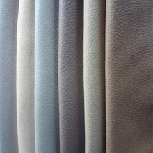 2015 Popular PU artificial leather for sofa