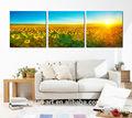 Top-Qualität top verkaufen abstrakte leinwand gemälde von sonnenblumen