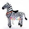 Pony Cycle Plush Walking horse