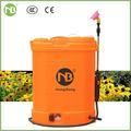 2014 venda quente knapsack 16l bateria pulverizador do poder