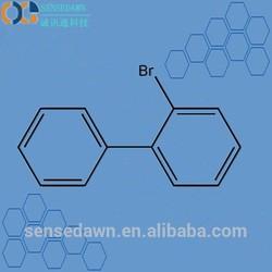Pharmaceuticals intermediates o-Bromobiphenyl 2052-07-5