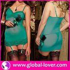 Wholesale latex rubber underwear for women