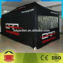 Racing Gazebo Printed Canopy Tent