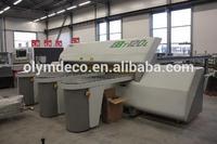 Selco EBT 120 L CNC Beam Penal Saw machine