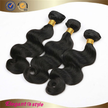 The most fashion brazilian hair/indian hair/peruvian hair 5a grade with factory price genuine virgin hair