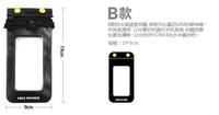 waterproof iphone 6s bag with earphone jack
