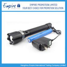 Wholesale high powerful long 4000 lumens flashlight